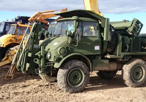 Unimog For Sale >> Vehicles For Sale Couch Off Road Engineering