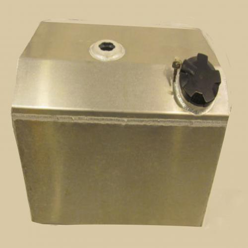 Custom Unimog Replacement Aluminium Fuel Tank 424 427 series