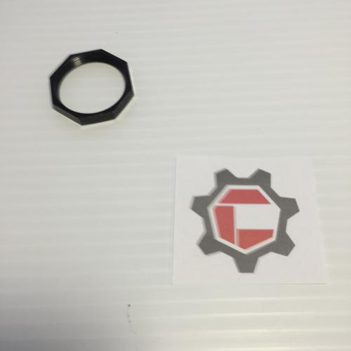 Ignition switch nut - 32mm