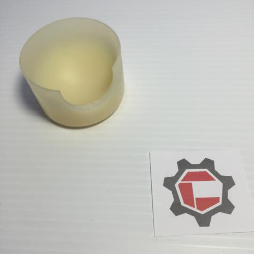 Nylon bed cup