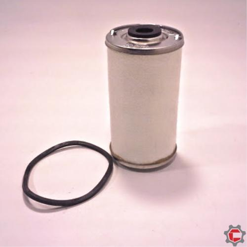 fuel filter all unimogs