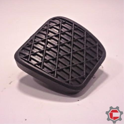 460 G-wagen Pedal Pad