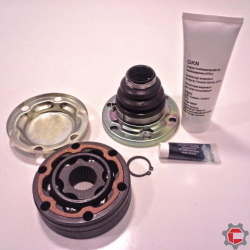 463 Gwagen Center CV Rebuild Kit