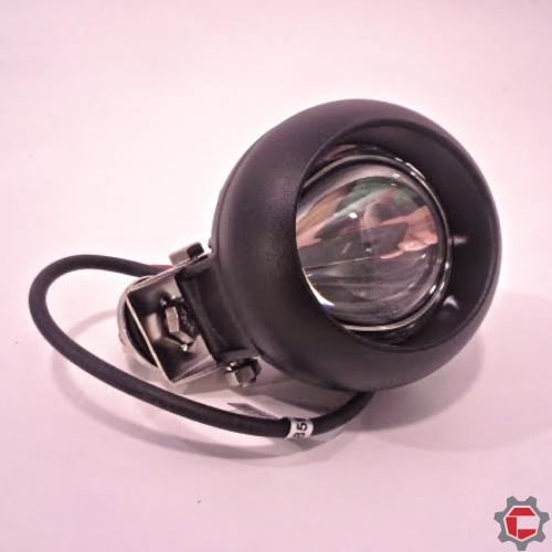 25 W LED Driving Light for Unimogs and G wagons