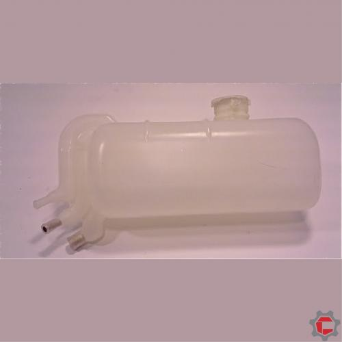 406 416 Unimog coolant reservoir