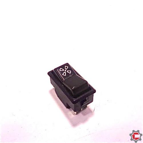 G wagon blower switch early models up to chassis 032150