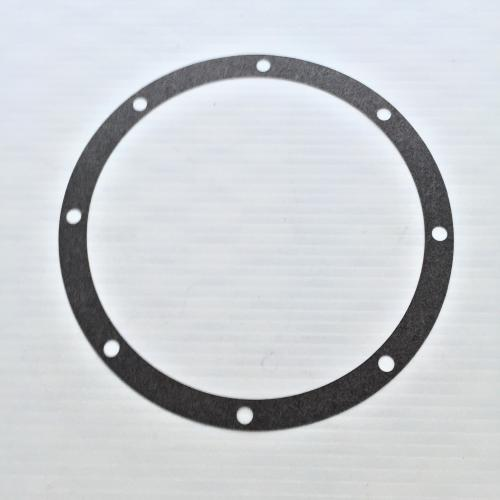 Swival ball gasket